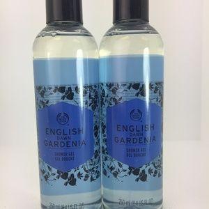 The Body Shop Other   New Moringa Gift Set   Poshmark